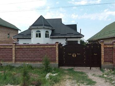 Продаю мансардный дом, по адресу в Бишкек