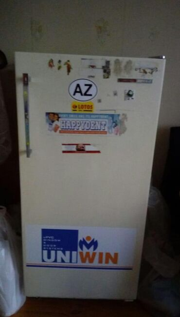 soyuducu motoru satilir - Azərbaycan: Ağ soyuducu