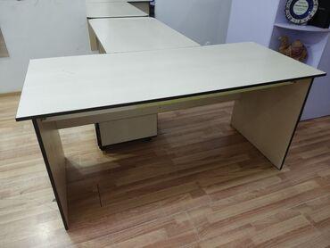 бу мебель in Кыргызстан | ДИВАНЫ: Новый стол, офисный
