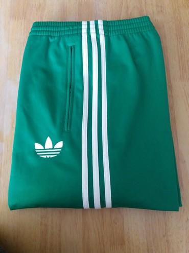 сумка спортивная эйвон в Кыргызстан: Спортивные брюки adidas( original) размер XL