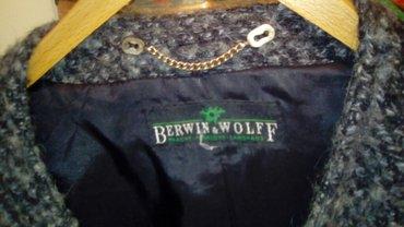 Ženska odeća | Smederevo: Vuna, blejzer, jaknica, br 40 - 42, lagan i topao