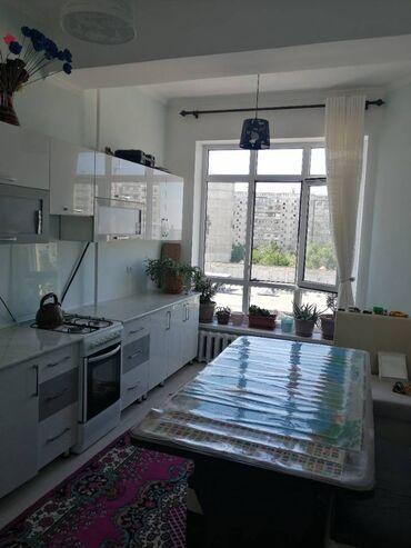 продажа 1 комнатных квартир в бишкеке в Кыргызстан: 1 комната, 43 кв. м С мебелью