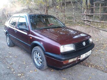 Транспорт - Каракол: Volkswagen Vento 1.8 л. 1992