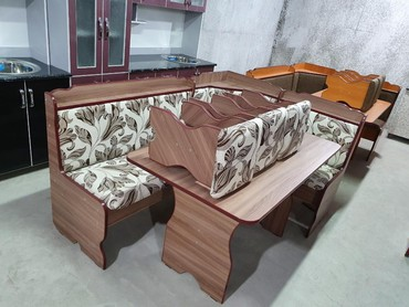 Продаю новый кухонный уголок по в Бишкек
