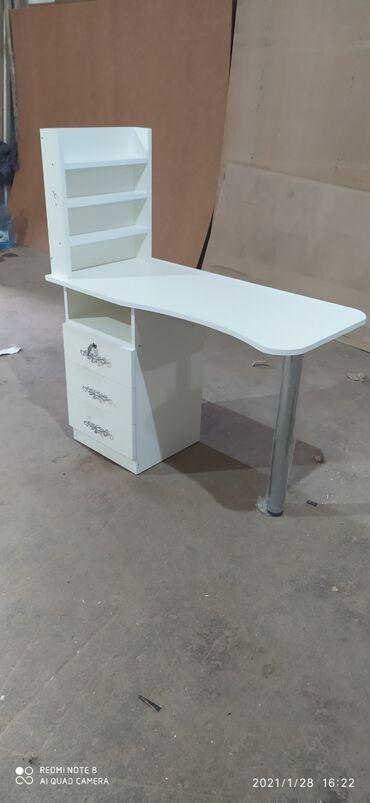 Manikur stolu yenidir.Depodan satis en ucuz qiymete bizde