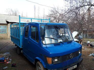 mercedes benz сапог в Кыргызстан: Mercedes-Benz 3 л. 1985