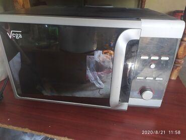 Техника для кухни - Кок-Ой: Срочно!!! Продаю микроволновую печь в отличном состоянии