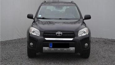 Toyota   Srbija: Toyota RAV4 2 l. 2006   91000 km