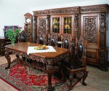 Куплю б/у Мебель кавёор палас в Бишкек