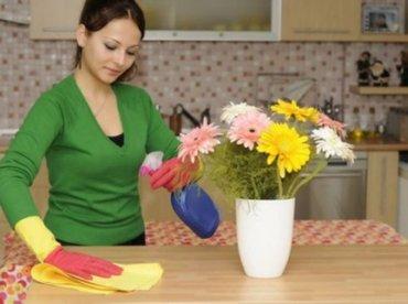приходящая помощница-домработница. предлагаю услуги помощницы 1 - 2 в Бишкек