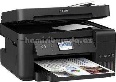 Printer Epson L6190Brend:EpsonÇapın növüRəngliÇap