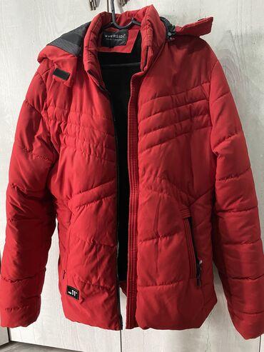 Продаю куртку мужскую зимнюю. Состояние хорошее. Размер 48-50
