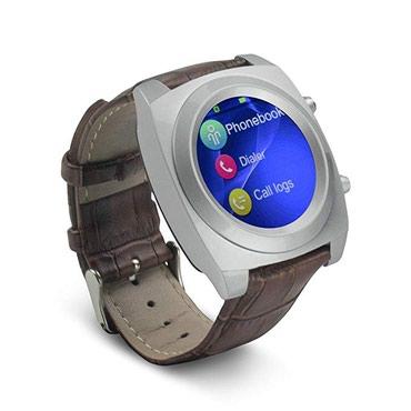 smart saati - Azərbaycan: Agilli saat JW09 (smart watch, смарт часы) Smart saat telefon-sim