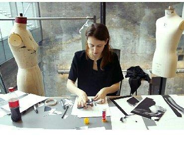 двойка одежда в Кыргызстан: Изготовление лекал | Ателье