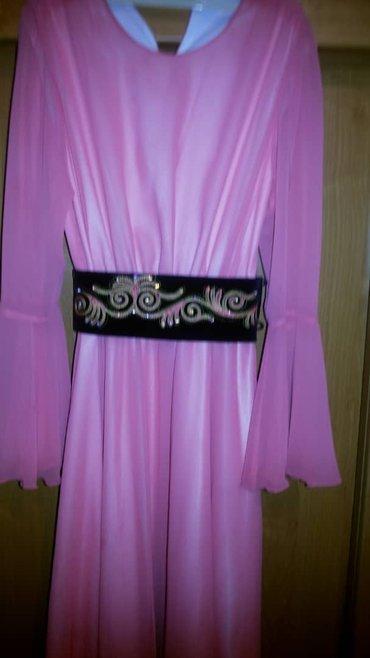 Красивое , нежное платье. Подойдет для в Бишкек