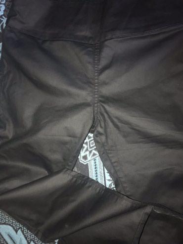 Nove pantalone efekat koze voskirane,visok struk prelep model - Crvenka