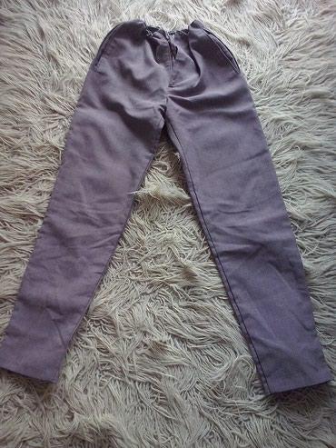 Lepe pantalone - Cacak