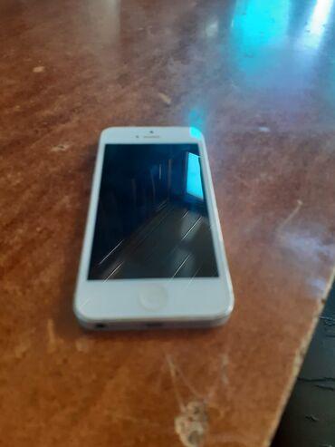 Iphone 5 Ela vezyetde Imeil 013 Barter olunur