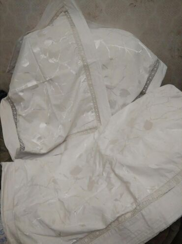 постельное принадлежности в Кыргызстан: Постельное белье made in Turkey на 2х спалку пододеяльник+ 3 шт