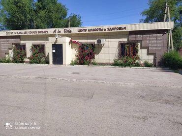 Продаётся тренажерный зал и салон красоты - общ.площадью 450 кв метров