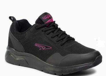 Ženska patike i atletske cipele   Valjevo: Nove zenske patike 37br