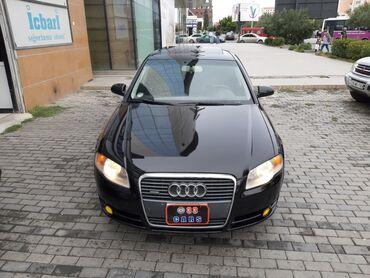 Audi A4 2 l. 2006 | 220000 km