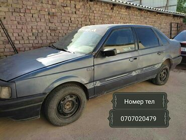 сдаю дом токмок в Кыргызстан: Volkswagen Passat CC 1.8 л. 1988
