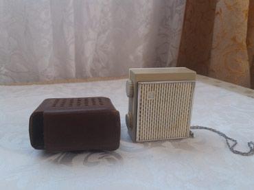 Радиоприемник КОСМОС-М. Советский в Novopokrovka