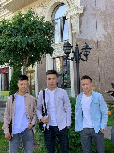 квартира жибек жолу in Кыргызстан   ТИГҮҮЧҮЛӨР: 1 бөлмө, 10 кв. м, Эмереги менен