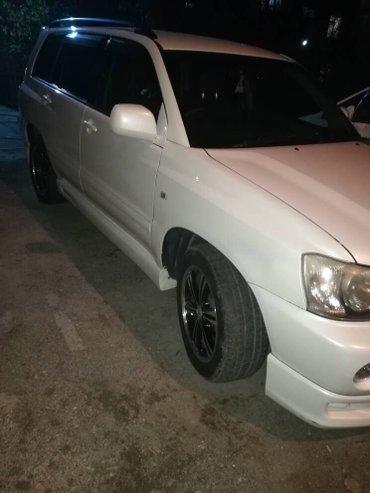 Машина в идеальном состоянии!!! Не требует вложений! в Бишкек