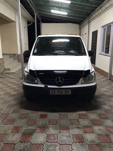 дизель форум бишкек недвижимость в Кыргызстан: Mercedes-Benz Vito 3 л. 2010