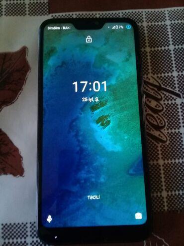 Электроника в Худат: Б/у Xiaomi Mi A2 Lite 32 ГБ Черный