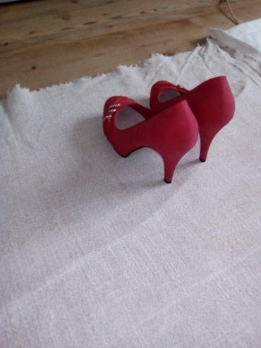 Ženska obuća   Varvarin: Cipele broj 40