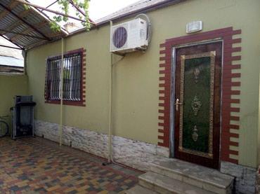 zabrat 1 - Azərbaycan: Satış Evlər : 110 kv. m, 3 otaqlı