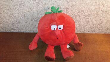 Vitlo - Srbija: Vitaklinci - paradajz