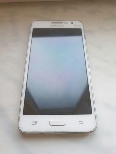 İşlənmiş Samsung Galaxy Grand Dual Sim 8 GB ağ