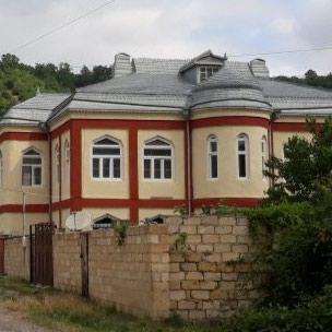 Qusar şəhərində Qusar rayonu kiraye villa
