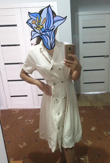 Платье Свободного кроя Alyans S