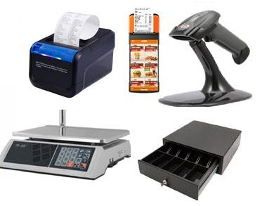 Продаем Сканеры штрих кодов и Qr кодов. Все виды сканеров для