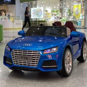 шлифовальная машина для пола аренда в Кыргызстан: Машинки для детей Audi TTМашина спорт класса, заниженные бампера, 19