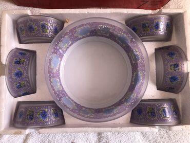 8015 объявлений: Наборы посуды