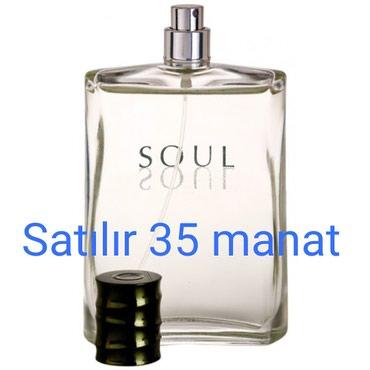 Bakı şəhərində Satılır 35 manat.Original oriflame ətri