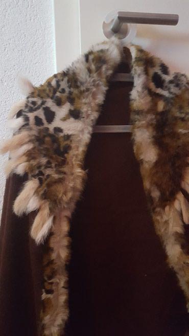 Krzneni kaputi - Paracin: Prirodno krzno. ogrtac