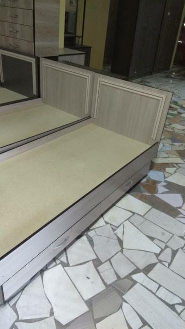 Кровать новый с матрасом высокого качества   в Бишкек - фото 7