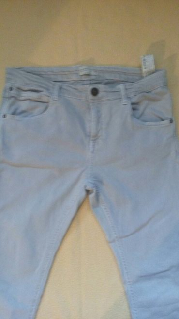 Zara Boys Vel.164 (13-14god), farmerke za decake Skinny fit,  odlicne, - Belgrade