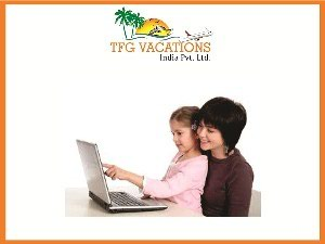 Part Time Work TFG-A leading Tour & Travel Company  in Bharatpur