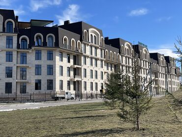 Продажа квартир - 4 комнаты - Бишкек: Продается квартира: Элитка, Магистраль, 4 комнаты, 300 кв. м