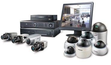 Акустические системы fnt - Кыргызстан: Установка и продажа систем видеонаблюдения, качественно и не дорого