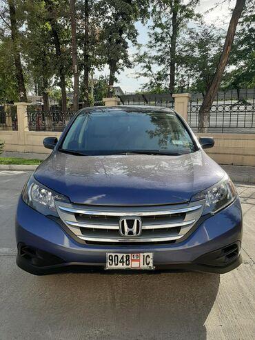 Honda CR-V 2.4 л. 2013 | 156000 км