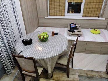 снять квартиру с подселением in Кыргызстан | ДОЛГОСРОЧНАЯ АРЕНДА КВАРТИР: Элитка, 2 комнаты, 78000 кв. м Без мебели
